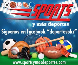 Sports y Mas Deportes