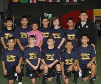 Resto FC U14